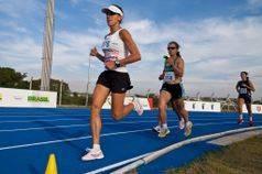 Tratamiento del pie para deportistas